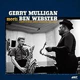 echange, troc Gerry Mulligan & Ben Webster - Mulligan Meets Webster