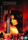 Conan The Barbarian - Definitive Edition [DVD]
