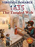 img - for 1635: The Tangled Web (Ring of Fire) book / textbook / text book