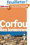 Corfou, Iles ioninnes