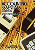 img - for Accounting Essentials (Paperback - Revised Ed.)--by Neal Margolis [1985 Edition] book / textbook / text book