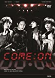 Arena Tour 2012~COME ON!!!~@SAITAMA SUPER ARENA [DVD]