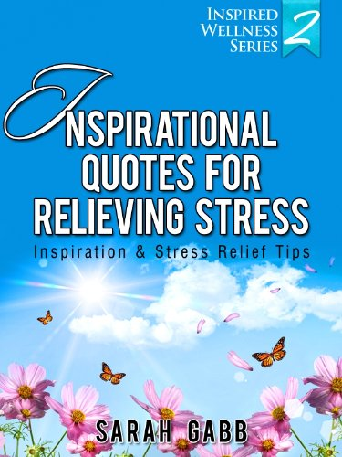 inspirational quotes for stress relief quotesgram
