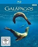 Galapagos [Blu-ray]