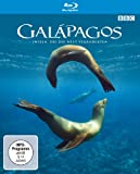 Image de Galapagos [Blu-ray] [Import allemand]