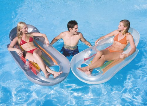 bestway-inflatable-61-x-35-inches-designer-fashion-lounger-swimming-pool-air-mat-bed