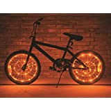Brightz, Ltd. Wheel Brightz LED Bicycle Light