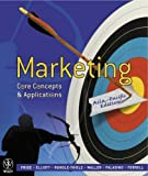 img - for Marketing : Core Concepts and Applications: Asia-Pacific Edition book / textbook / text book
