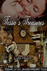 Tessa's Treasures (Curse of the Scrimshaw Doll)