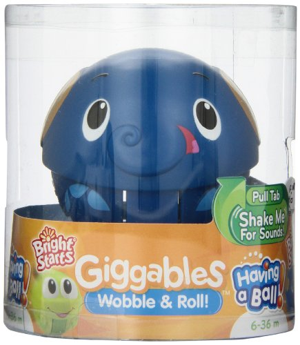 Bright Starts Having a Ball Giggables (Discontinued by Manufacturer)