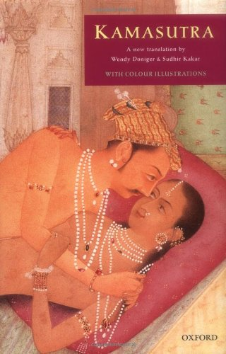 Kamasutra (Oxford World's Classics)
