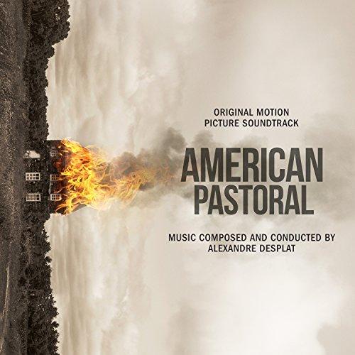 Alexandre Desplat - American Pastoral (Original Motion Picture Soundtrack)
