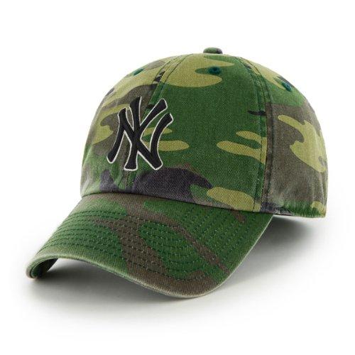 New York Yankees Camo Hat Yankees Camo Hat Yankees Camo