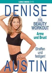 Amazon.com: Denise Austin - Arme und Brust/Beauty Workout [Import