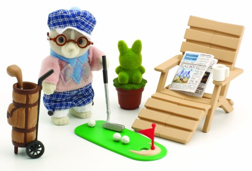 sylvanian-families-grandfather-at-home-set-by-sylvanian-families