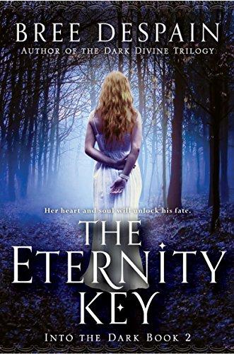 Bree Despain - Into the Dark Book #2: The Eternity Key