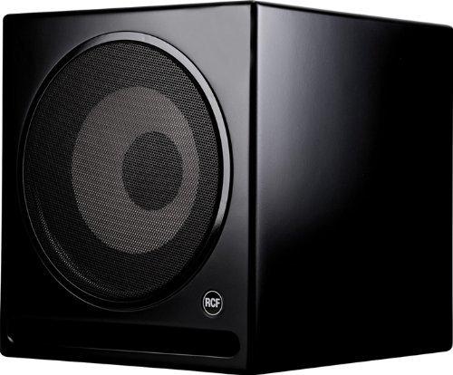 Rcf Ayra10Sub 10 Studio Monitor 250W 113Db Fiberg