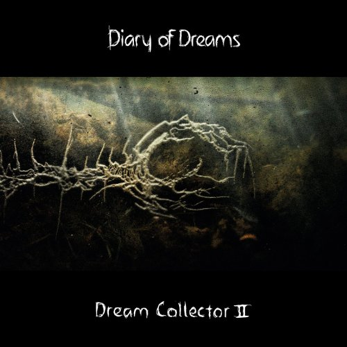 Dream-Collector-Ii-Diary-Of-Dreams-Audio-CD