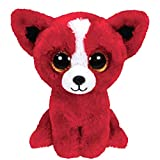 """Beanie Boos are 6"""". They are made from Ty's best selling fabric - Ty Silk, and are created with fantastic custom eyes. Peek-a-Boo they want to come home with you."""
