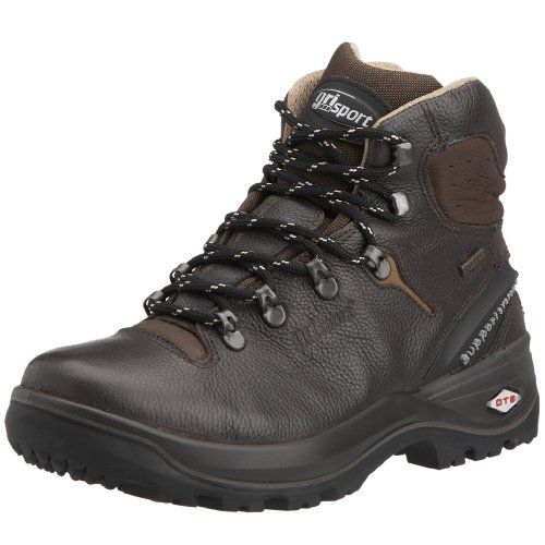 Grisport Women's Revolution Hiking Boot Brown CMG657 7 UK