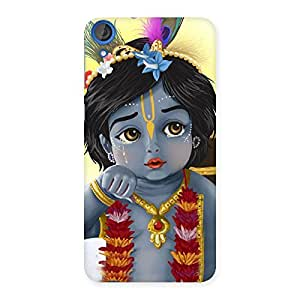 Nanhe Kaanha Back Case Cover for HTC Desire 820