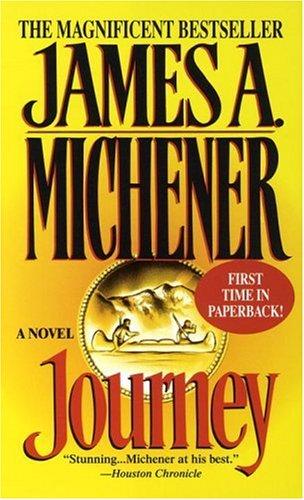 Journey, JAMES A. MICHENER