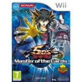Yu-Gi-Oh! Master of the Cards (Wii)by Konami