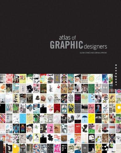 Atlas of Graphic Designers