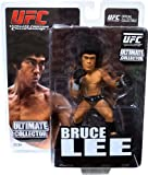 【ブルース・リー】フィギュア Round 5 UFC Ultimate Collector Series 7 Action Figure / Bruce Lee
