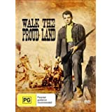 Walk the Proud Land [Australische Fassung, keine deutsche Sprache]von &#34;Audie Murphy&#34;