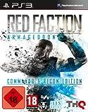 Red Faction Armageddon - Commando & Recon Edition (uncut)
