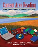 Content Area Reading: Literacy and Learning Across the Curriculum (with MyEducationLab) (10th Edition)