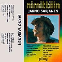 Jarno Sarjanen - Keskikalja-Cowboy - Kootut Levytykset 1977-2008, Osa 2
