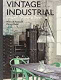 img - for Vintage Industrial: Living with Machine Age Design book / textbook / text book