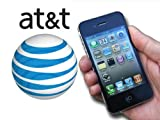 FACTORY UNLOCK Code Service for AT&T iPhone 5S 5C 5 4S 4 3GS 3G **FAST***