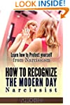 Narcissist: How to Recognize the Mode...
