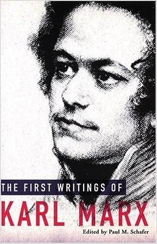 Dissertation on Karl Marx | Observing of Karl Marx's Ideas