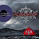 Feuernacht (Dóra Guðmundsdóttir 5) Audiobook by Yrsa Sigurðardóttir Narrated by Christiane Marx