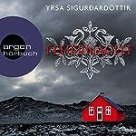 Feuernacht (Dóra Guðmundsdóttir 5) | Yrsa Sigurðardóttir