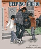 img - for Helping a Hero book / textbook / text book