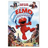 The Adventures of Elmo in Grouchland ~ Kevin Clash