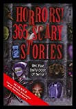 img - for Horrors!: 365 Scary Stories book / textbook / text book
