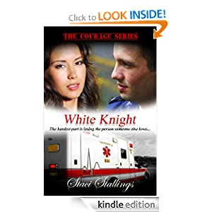 White Knight (The Courage Series)