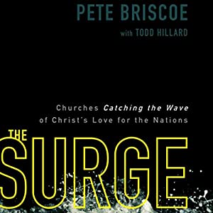The Surge Audiobook