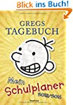 Gregs Tagebuch - Mein Schulplaner 201...