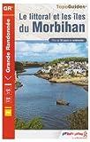 echange, troc FFRandonnée - Le littoral et les îles du Morbihan