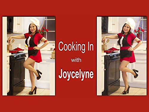 Cooking in with Joycelyne - Season 1