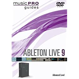 Ableton Live 9: Advanced Level
