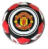 Man Utd 4 Inch Ball