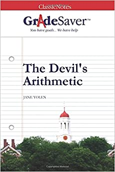 the devils arithmetic essay